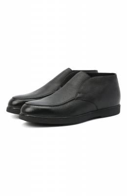Кожаные ботинки Doucal's DU2654ED0-UM019NN00