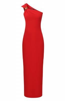Шелковое платье Versace A87523/A217281