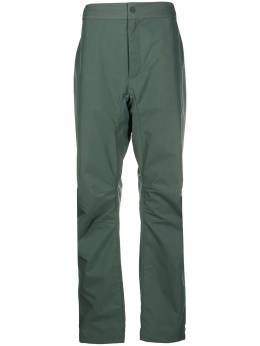 White Mountaineering Easy Wide straight-leg trousers WM1973425
