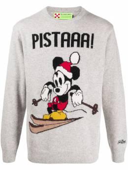 Mc2 Saint Barth джемпер Mickey Mouse HERONMKPT1L