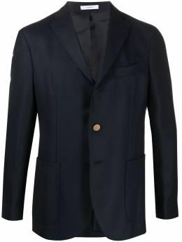 Boglioli однобортный пиджак N2902LBBP051