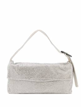 Benedetta Bruzziches сумка на плечо с кристаллами 4592