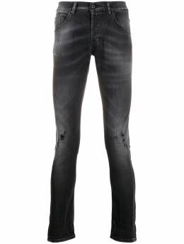Dondup George distressed skinny jeans UP424DS0249AN0