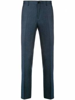 Ps by Paul Smith mid-fit tailored trousers M2R912PA2013247
