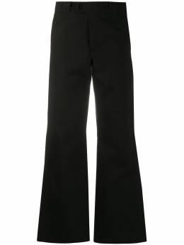 Barena расклешенные брюки с завышенной талией PAD28512542