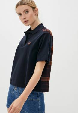 Поло Fred Perry G9124