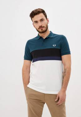 Поло Fred Perry M9574