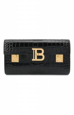Поясная сумка B-Buzz 23 Balmain UN0S594/LVCW