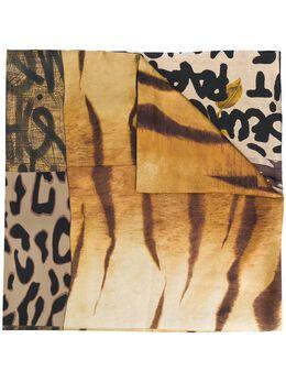 Pierre-louis Mascia шарф с принтом 500826