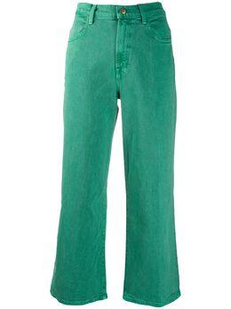 J Brand укороченные джинсы Joan JB002781