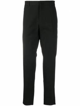 Pt01 turn-up tailored trousers COASEPZE0KLBP41