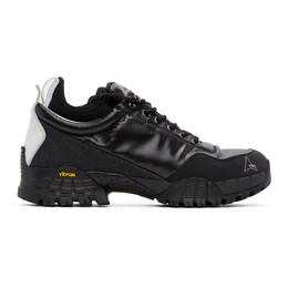 Roa Black Lakke Neal Sneakers VAR526