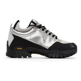 Roa Silver Zoomi Lux Neal Sneakers VAR527
