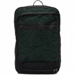Master-Piece Co Khaki Rebirth Project Edition Recycled Airbag Backpack 02010-rp
