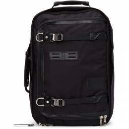 Master-Piece Co Black Potential Version 2 Two-Way Backpack 01752-v2