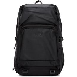 Master-Piece Co Black Spec Version 2 Backpack 02560-v2