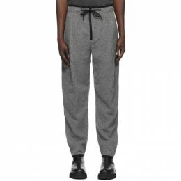 Isabel Marant Grey Parao Trousers PA1769-20A013H