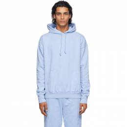 Noon Goons Blue Icon Hoodie NGCO-004