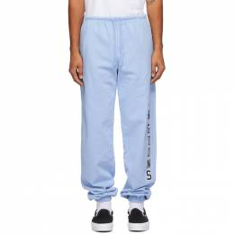 Noon Goons Blue Icon Lounge Pants NGCO-006