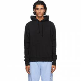 Noon Goons Black Icon Hoodie NGCO-004