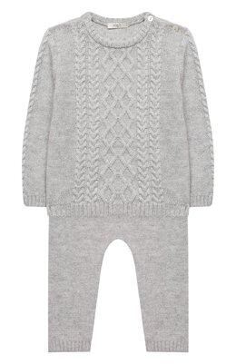 Комплект из пуловера и брюк Baby T 20AI160C/1M-12M