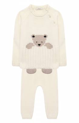Комплект из пуловера и брюк Baby T 20AI060C/18M-3A