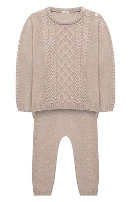Комплект из пуловера и брюк Baby T 20AI160C/18M-3A
