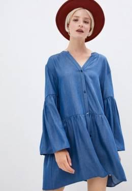 Платье Trussardi Jeans 56D00455-1T004760