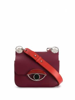 Kenzo Tali leather shoulder bag FA62SA201L03