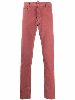 Dsquared2 corduroy skinny trousers S71LB0827S53162