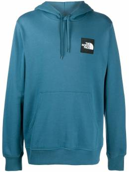 The North Face худи с логотипом NF0A4SYYQ311