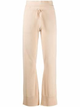 Max & Moi спортивные брюки Barnabe тонкой вязки H20BARNABE