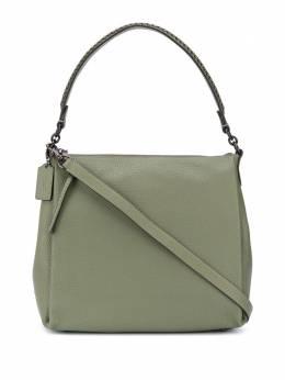 Coach сумка-тоут Shay из зернистой кожи 594V5QVF