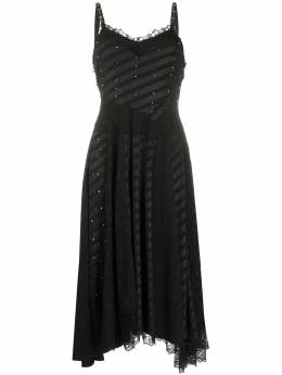 Koche платье с кружевом SK1CT0025S23742