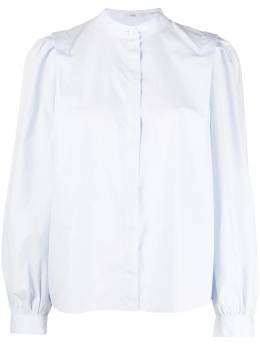 Closed блузка с воротником-стойкой C9497425Z22