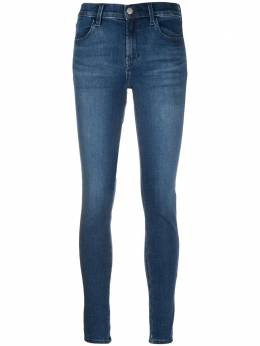 J Brand джинсы Sophia средней посадки JB003091
