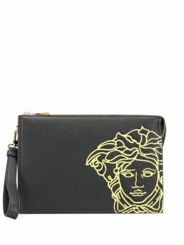 Versace клатч Pop Medusa DP87631DVTG4M