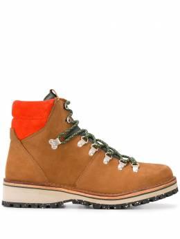 Ps by Paul Smith ботинки на шнуровке M2SASH06EBEC