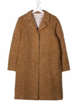 Caffe' D'orzo пальто с длинными рукавами CONCETTA