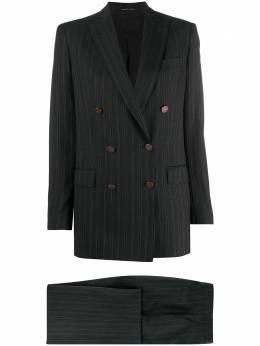 Tagliatore костюм Jasmine с двубортным пиджаком TJASMINE00BP12280
