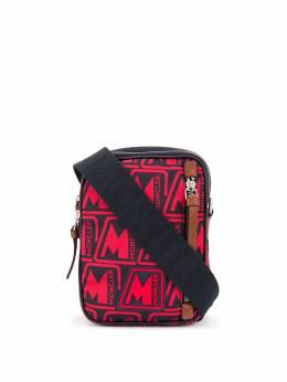 Moncler сумка через плечо Detour с логотипом F209A5L7000002SL2