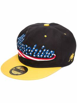 Moschino кепка с логотипом A92058269