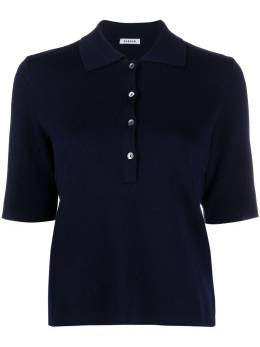 P.a.r.o.s.h. трикотажная рубашка поло LYRICD510999