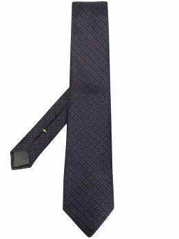 Canali фактурный галстук 18HJ02911