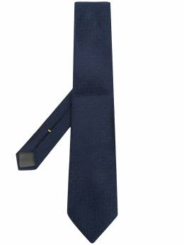 Canali фактурный галстук 18HJ02845