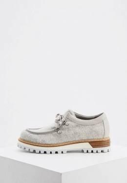 Ботинки Le Silla 7598R040M1PPFEL