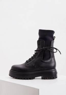 Ботинки Le Silla 6482R020M1PPCHI