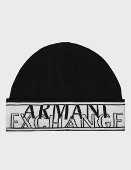 Шапка Armani Exchange 132980