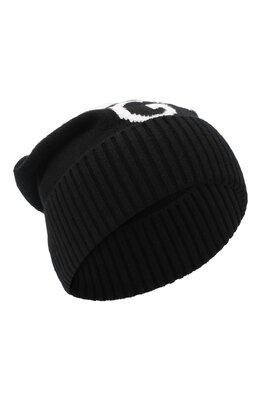 Кашемировая шапка Dolce&Gabbana FXA04T/JAW5W