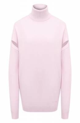 Кашемировый свитер Givenchy BW90AG4Z7G
